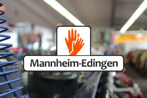 SecondPlus Second Hand Shop Mannheim Edingen