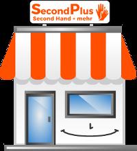 Second Hand Laden SecondPlus