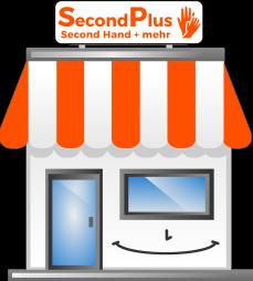 Second Hand Laden von SecondPlus