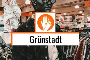 SecondPlus Second Hand Grünstadt