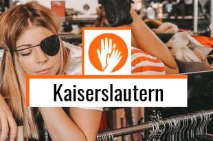 SecondPlus Second Hand Kaiserslautern