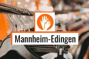 SecondPlus Second Hand Shop Mannheim Edingen