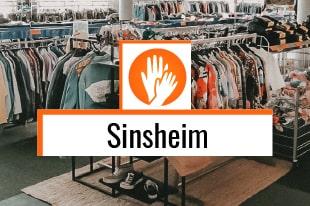 SecondPlus Second Hand Sinsheim