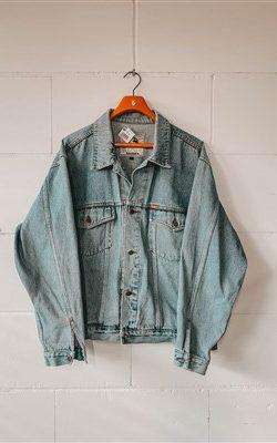 Jackets 15-35€