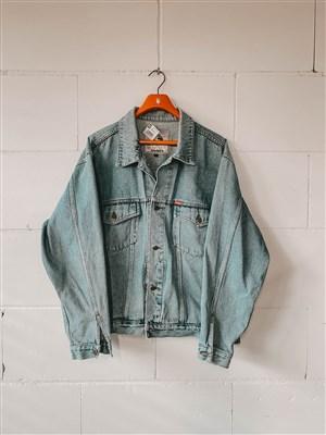 Jacket Jeans 15-30€